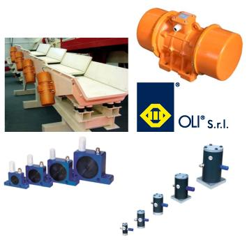 Images of Oli vibrating bed motors